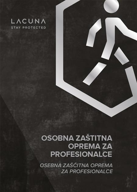 Lacuna PPE Catalog