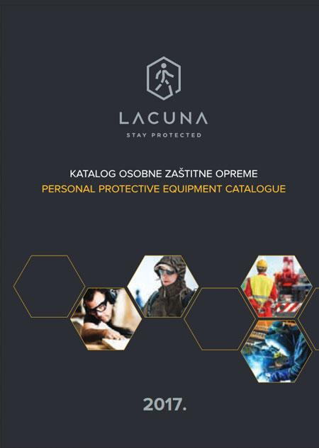Katalog osobne zaštitne opreme 2017.