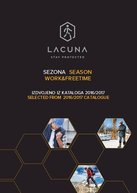 Sezona 2016/2017 - Novo